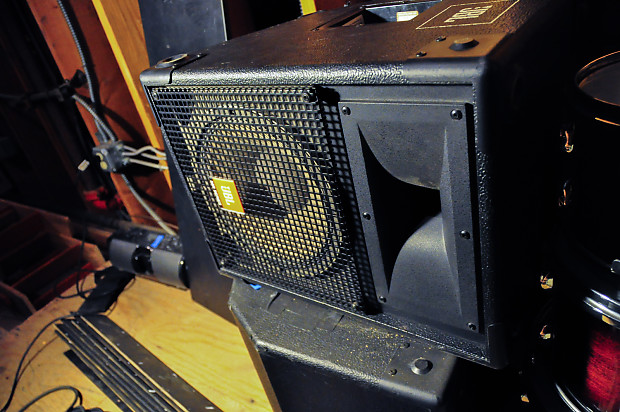 two jbl mr series monitors speakers reverb. Black Bedroom Furniture Sets. Home Design Ideas