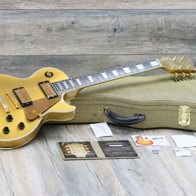 Gibson Custom Shop 50th Anniversary '57 Les Paul Goldtop 2007