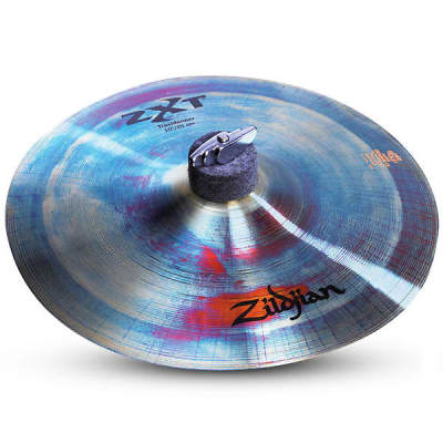 "Zildjian 10"" ZXT Trashformer Splash Cymbal"