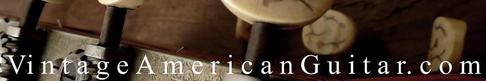 VintageAmericanGuitar.com