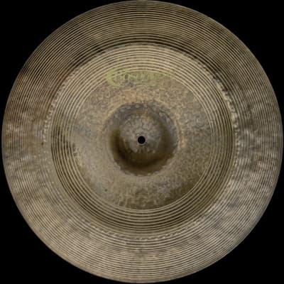 """Bosphorus Samba 18"""" China 1236 g"""