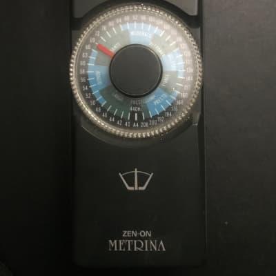 Zen-on Metrina  1994 Black