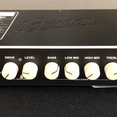 Fender  Rumble 800 Bass Amp Head