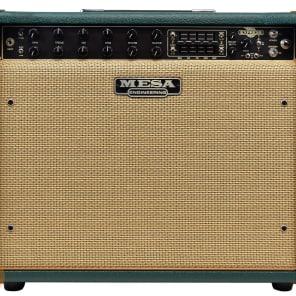 """Mesa Boogie Express 5:50 Plus 1x12"""" Combo Guitar Amp"""
