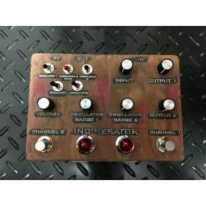 Industrialectric Incinerator (Rust)