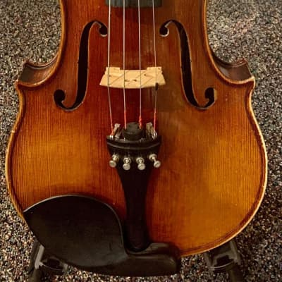 "Jacobus Hornsteiner Reproduction 15 1/2"" Viola"