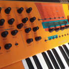 Waldorf Xtk 10 voice 1999 Orange image