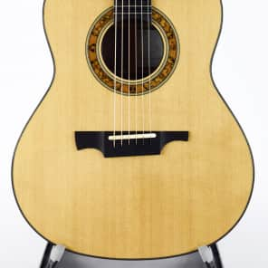 Greenfield GF  Concert Cutaway,  Sitka Spruce, Indian Rosewood 1.75