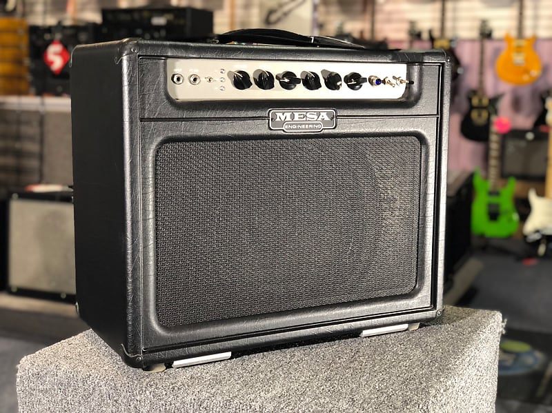 mesa boogie electra dyne combo black new old stock reverb. Black Bedroom Furniture Sets. Home Design Ideas