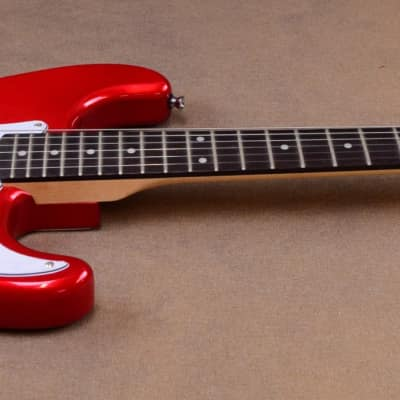 Stadium NY-9303  Electric Guitar Metallic Red New for sale