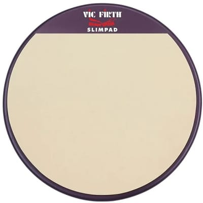 Vic Firth Heavy Hitter Marching Bass Practice Pad