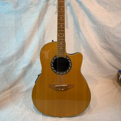 Applause by Ovation AE128 Natural for sale