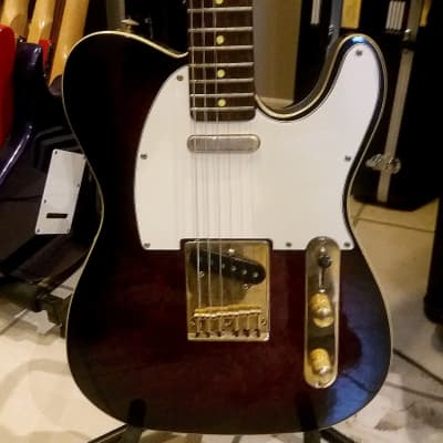 Fenix Telecaster Custom 1989 for sale