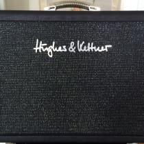 Hughes & Kettner Puretone Combo 2010s Black image