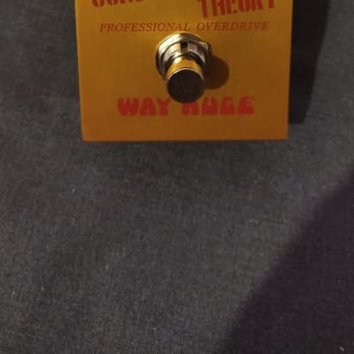 Way Huge WM20 Smalls Series Conspiracy Theory Professional Overdrive