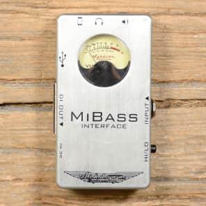 Ashdown MiBass Digital Audio Interface and Bass DI