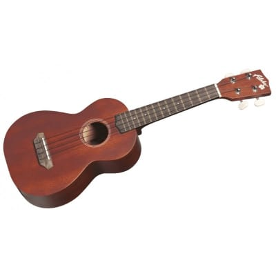 UKULELE CONCERT + HOUSSE ALOHA for sale