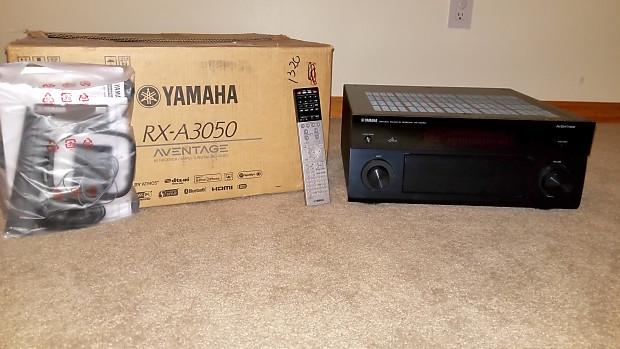 Yamaha RX-A3050 | Reverb