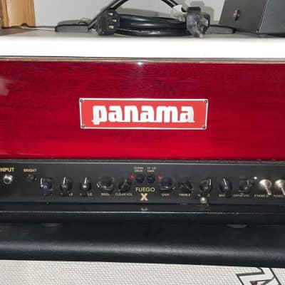 Panama Fuego X for sale