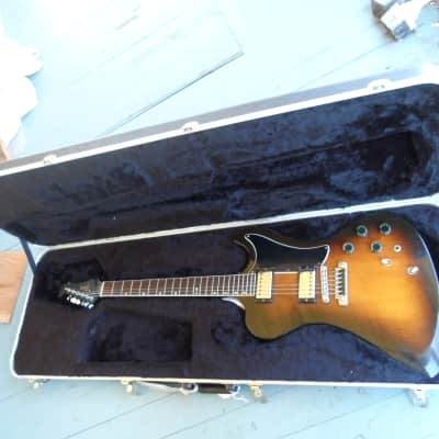 Gibson Vintage Gibson RD Artist Prototype Electric Guitar RARE for sale