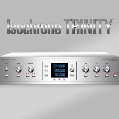 Antelope Audio Isochrone TRINITY