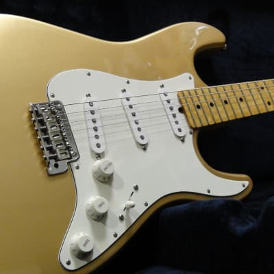 Carruthers S6, Shoreline Gold for sale