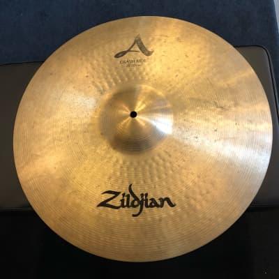 """Zildjian A 20"""" Crash Ride Cymbal A0024"""