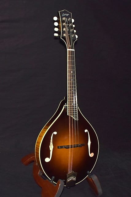 NEW Collings MT2 A Style Mandolin