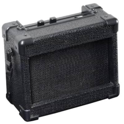 SUNDOWN Micro 5 Amplifier 2018 Black for sale