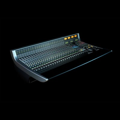 Solid State Logic AWS 900+ 24-Channel 8-Bus Console with DAW Control