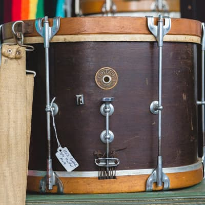 Gretsch 1952 3ply Single Tension Marcher Snare - 10x14