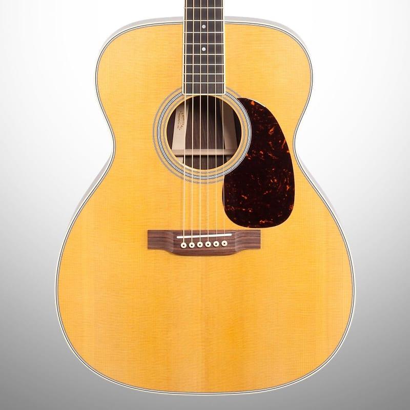 Best Acoustic Guitar Cases 2018 : martin 2018 m 36 redesign acoustic guitar with case reverb ~ Vivirlamusica.com Haus und Dekorationen