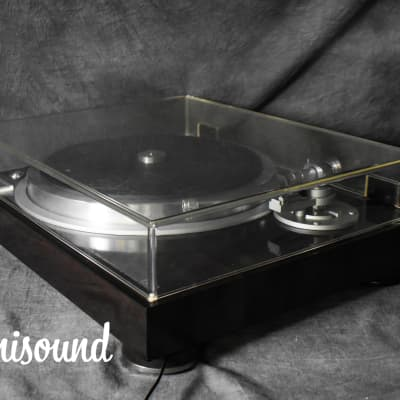 Kenwood Trio KP-700D Direct Drive Turntable in Very Good Condition
