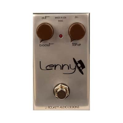 J. Rockett Audio Designs Lenny Boost