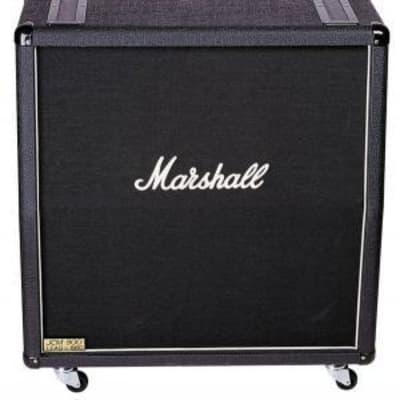 Marshall 1960A 4x12 300-Watt Angled Guitar Speaker Cabinet