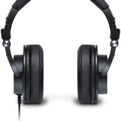 PreSonus HD9 Professional Closed-Back Over-Ear Monitoring Headphones