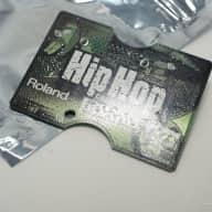Roland SR-JV80-02 Hip-Hop Collection Expansion Board