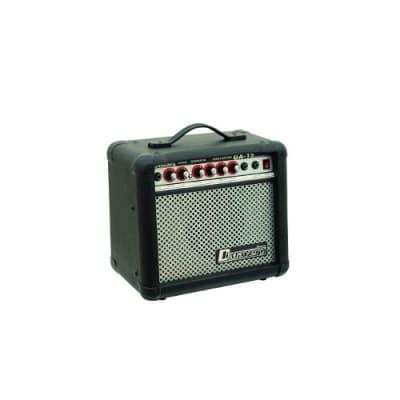 Dimavery GA-15 ampli combo guitare 15W for sale