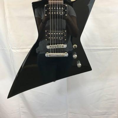 Used ESP LTD EX 50  Black for sale
