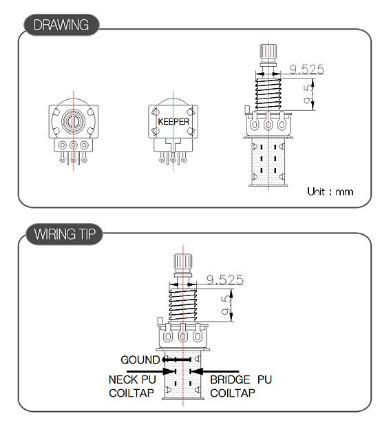 B K Push Pull Wiring Diagram on push pull pot diagram, push pull wiring potentiameters, push pull guitar wiring, push pull wiring strat, push pull tone neck stratocaster schematic, push pull coil tap wiring, push pull potentiometer diagram,