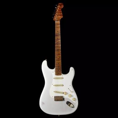 Fender Custom Shop '58 Reissue Stratocaster Journeyman Relic