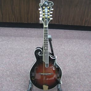 Michael Kelly Legacy Deluxe Mandolin for sale