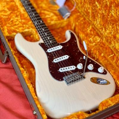 2018 Fender Custom Shop 60s Stratocaster NOS (DEMO VIDEO) for sale