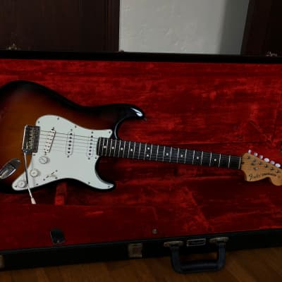 Fender Stratocaster 2011 American Special W/ Upgrades for sale