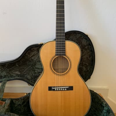 Julius Borges L-00  2005 Figured Maple for sale