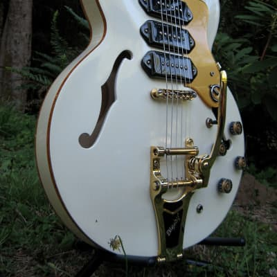 Epiphone  Riviera  P93 for sale