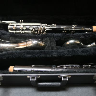 Selmer Paris Series 9 Bass Clarinet