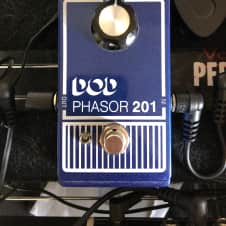 DOD Phasor Reissue Blue