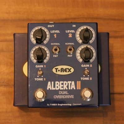 T REX Alberta 2 Brand New 2014 Blue