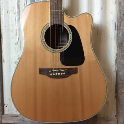 Takamine GD51CE Acoustic/Electric with Cutaway for sale